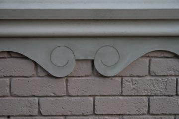 Heritage Solid Plastering Mould Work